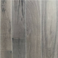 White Oak Dark Grey Engineered Prefinished Flooring